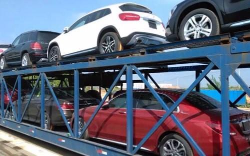 南宁托运汽车到北京费用大概多少钱?南宁到北京轿车托运费用