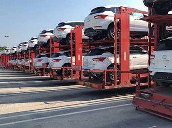 桂林托运汽车到北京费用大概多少钱?桂林托运轿车到北京大概多少钱?