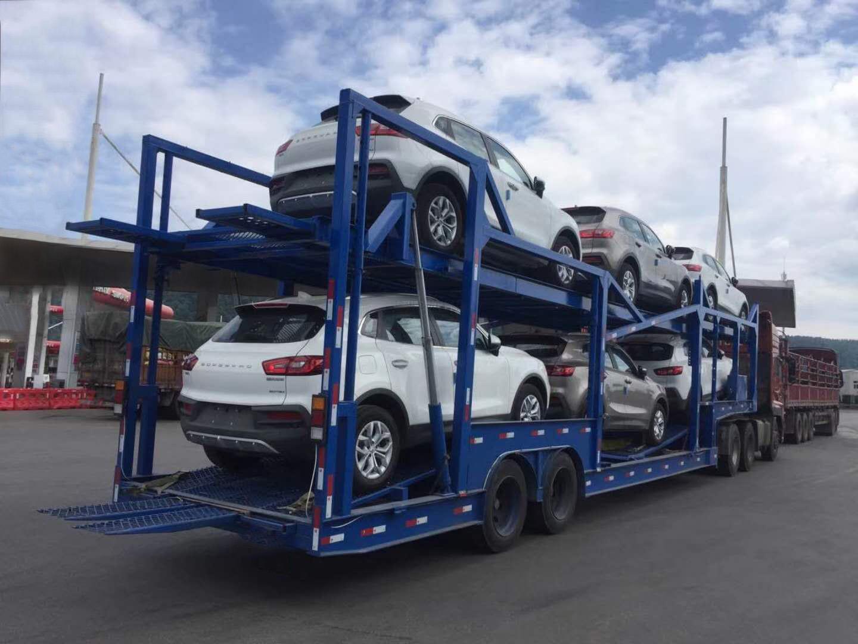 百色托运汽车到北京费用大概多少钱?百色到北京轿车托运费用是多少?