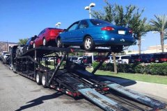 小轿车托运流程,私家车办理步骤