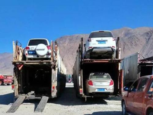 北京到保定托运汽车多少钱 北京到保定托运车辆价格