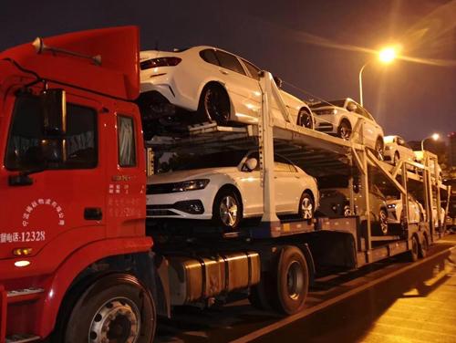 北京到秦皇岛托运汽车多少钱 北京到秦皇岛托运车辆价格
