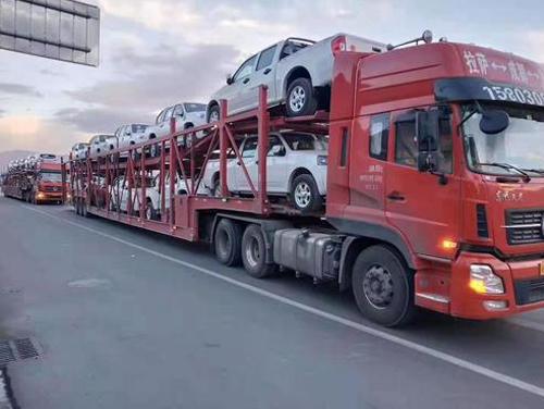 北京到唐山托运汽车多少钱 北京到唐山托运车辆价格