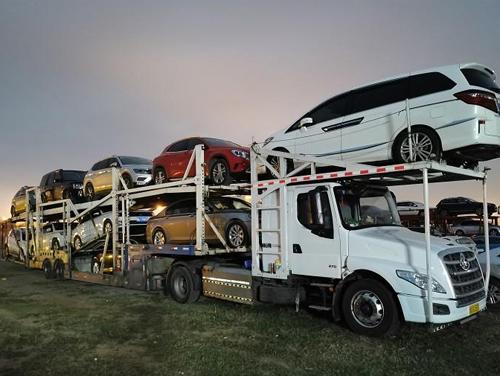 长春到抚顺托运汽车多少钱 长春到抚顺托运车辆价格
