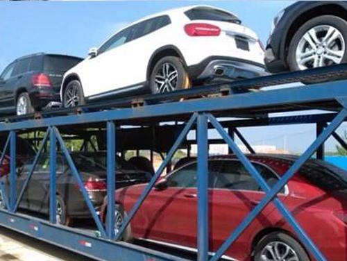 长春到丹东托运汽车多少钱 长春到丹东托运车辆价格