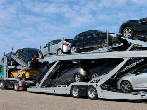 长春到本溪托运汽车多少钱 长春到本溪托运车辆价格