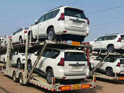 长春到沈阳托运汽车多少钱 长春到沈阳托运车辆价格