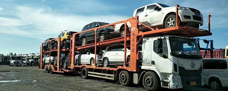 南京到普洱托运汽车多少钱 南京到普洱轿车托运价格查询